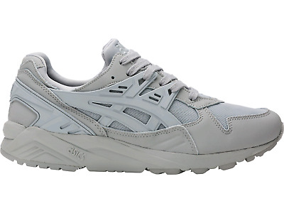 ASICS Running Gel Kayano TRAINER Knit Glacier Grey Mid Grey tg. 45