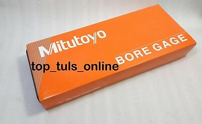 Japan Made Genuine Mitutoyo Bore Gauge 50Mm To 150Mm Complete Set Boxed