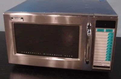 Sharp Microwave Oven 1000 Watts R-21LT