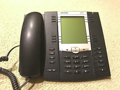 Aastra 6757i VoIP Phone