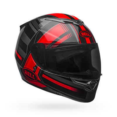 NEW Bell RS-2 Tactical Helemt Red/Black/Titanium from Moto Heaven