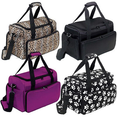 Hairdressing/Grooming Tool Carry Bag Equipment Salon Storage Case 3 Colours