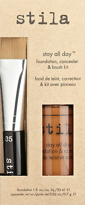 Stila Stay All Day Foundation Choose your Shade