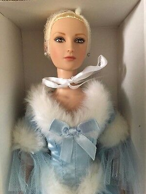 Tonner Doll New York City Ballet L'Hiver LE 1000