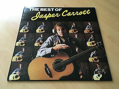 The Best of Jasper Carrott (1978, LP, DJF 20549)