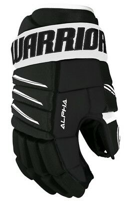 Warrior Alpha QX3 Ice Hockey Gloves