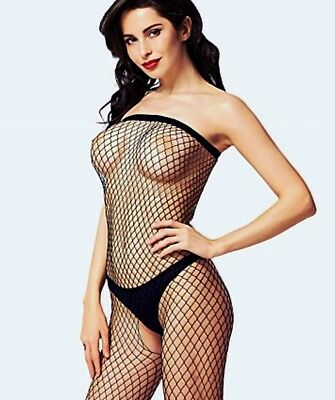 Sexy combinaison lingerie taille XS/ S/ M/ L - Sexy erotic lingerie bodystocking