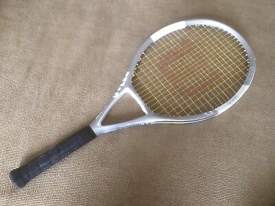 Wilson Ncode n3.2 Tennis Racket Adult Oversize Good Condition