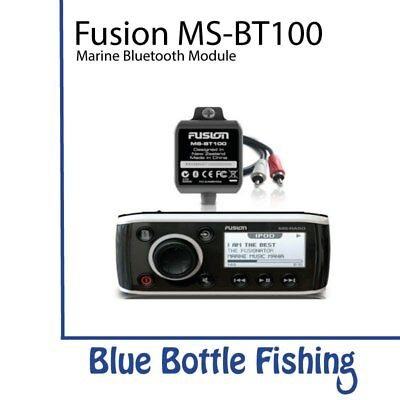 NEW Fusion BT100 Marine Bluetooth Module from Blue Bottle Marine