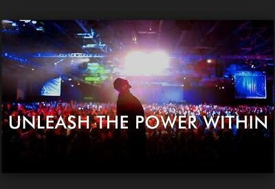 Tony Robbins Tickets - Unleash The Power Within Palm Beach, FL event