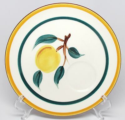 Stangl Pottery - Fruit - Snack Plate(s)