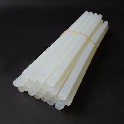 11MM LOT Translucence Hot Melt Glue Stick For Electric Glue Gun Craft Repair