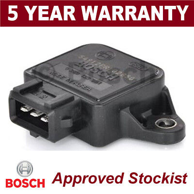 Bosch Throttle Position Sensor TPS 0280122001