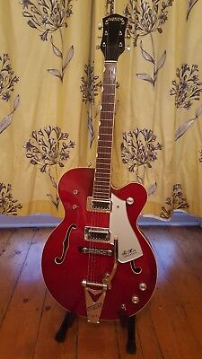 1973 Gretsch Tennessean USA