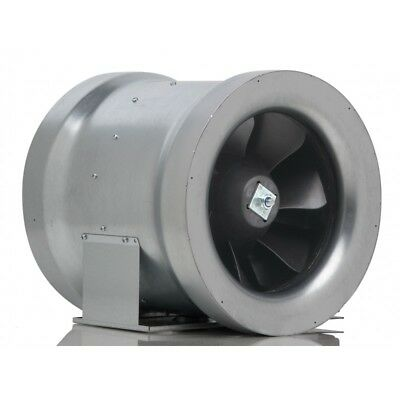 CF Group Can Max Mixed Flow Inline Fan, 12-Inch 1709 Cubic Feet Per Minute