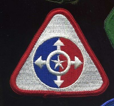 Individual Ready Reserve Patch - IRR - US Army