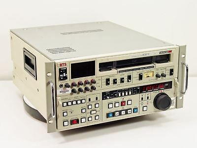 BetaCam Video Cassette Recorder BCB70