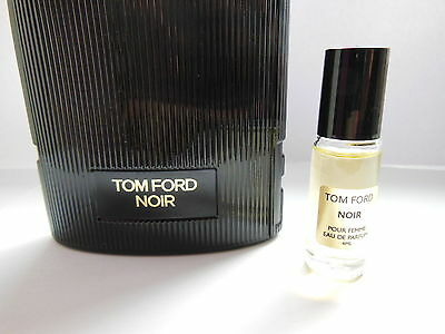 Tom Ford Noir pour femme - NEW  EDP 4ml roll on