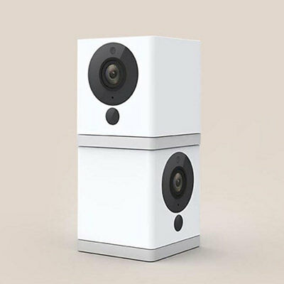 Xiaomi XiaoFang 1080P HD Portable Smart Night Vision F2.0 Lens IP Camera Mi Cam