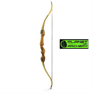 PSE Mustang Recurve Bow 50# Left Hand Free Shipping