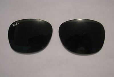 New Authentic Replacement Rayban lenses Sunglasses Ray-ban RB2132 55-18 G15