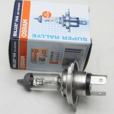 For Genuine Osram / OSRAM H4 12V 90/100w car bulb 62204 far and near light one