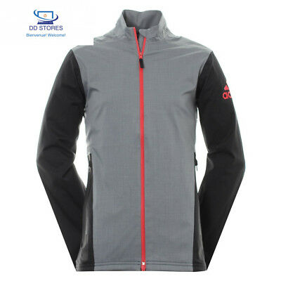 Adidas Climaproof Heathered Rain Veste de Golf