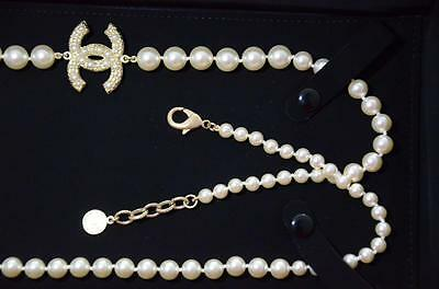 Collier CHANEL 2015