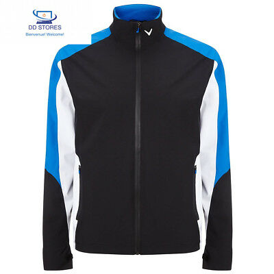 Callaway Tour 3.0 Waterproof Jacket Veste imperméable de golf, homme