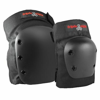 Triple 8 Street 2 Pack Protection Knee Elbow