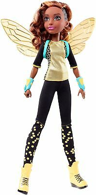 DC SuperHero Girls Bumble Bee 12 inch - Collectible Action Figure Doll