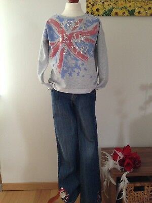 >>Pepe Jeans London<<super toller Pullover, Sweater, Gr. 146/152, WoOoW
