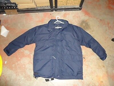 Stormtech, Women's, XLG Explorer 3-In-1 Parka, Navy, Model #TPX-2W,  NEW, W/TAG