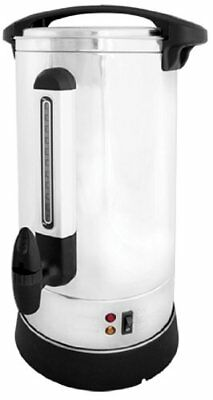 Quest Benross Quest Catering Water Urn, 10 Litre, 1500 Watt