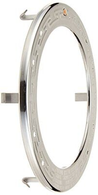 Pentair 79110600 Stainless Steel Face Ring Assembly Replacement Pool and Spa