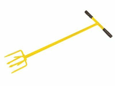 Faithfull MPCULT Multi Prong Cultivator 900mm (6 Claw)