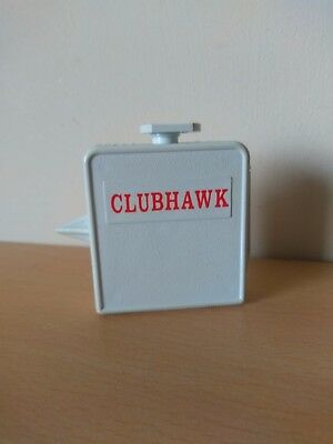 Clubhawk Measure For Lawn Bowls