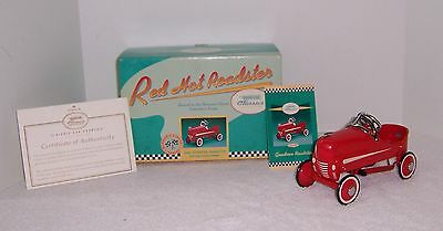Hallmark Kiddie Car Classics 1940 Roadster