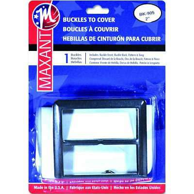 """Buckle Cover Kit 2"""" Square 850632001292"""