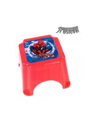 Sgabello Bambini Spiderman Spiderman 7569000738076 H4502008