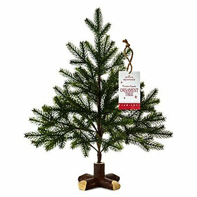 Hallmark Keepsake 2017 Miniature Keepsake Christmas Ornament Tree