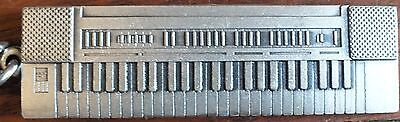 1982 Jvc Kb Stereo Keyboard Keyring. Excellent Condition. Rare.