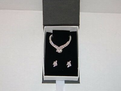 Tonner / Ellowyne Wilde Earring And Necklace Set Tonner 25Th Anniversary Nrfb