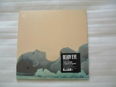 Beady Eye BE, Double Gatefold Lp with Poster, factory sealed