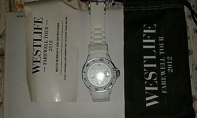 WESTLIFE Farewell Tour 2012 WATCH  - New !