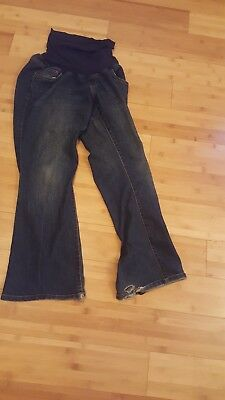 motherhood maternity petite jeans