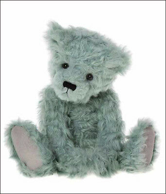 Agatha by Heather Lyell from the 2017 Charlie Bears Collection