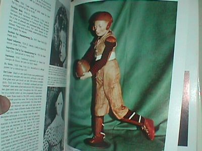 Collection Dolls Encyclopedia BOOK Dorothy Elizabeth Evelyn Coleman 1968