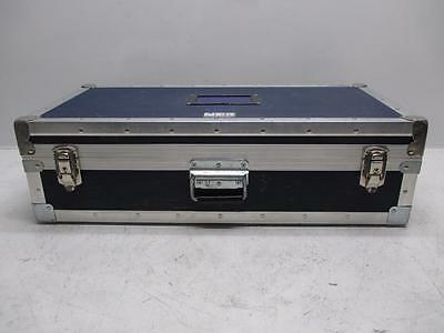 """NER Media Storage and Transportation Disaster Recovery Case 27""""x8""""x13.5"""""""