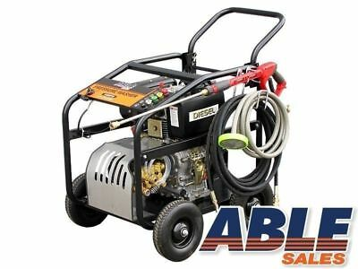 Diesel Pressure Washer 10.0Hp 3500Psi (Free Shipping)